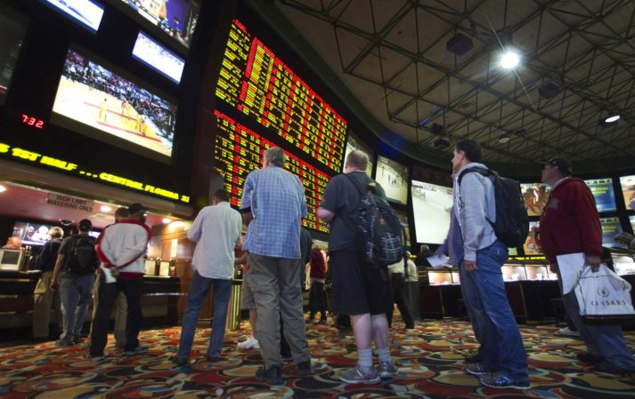 Top Sportsbooks