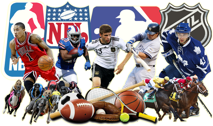 Which Sports do Underdogs win more in?