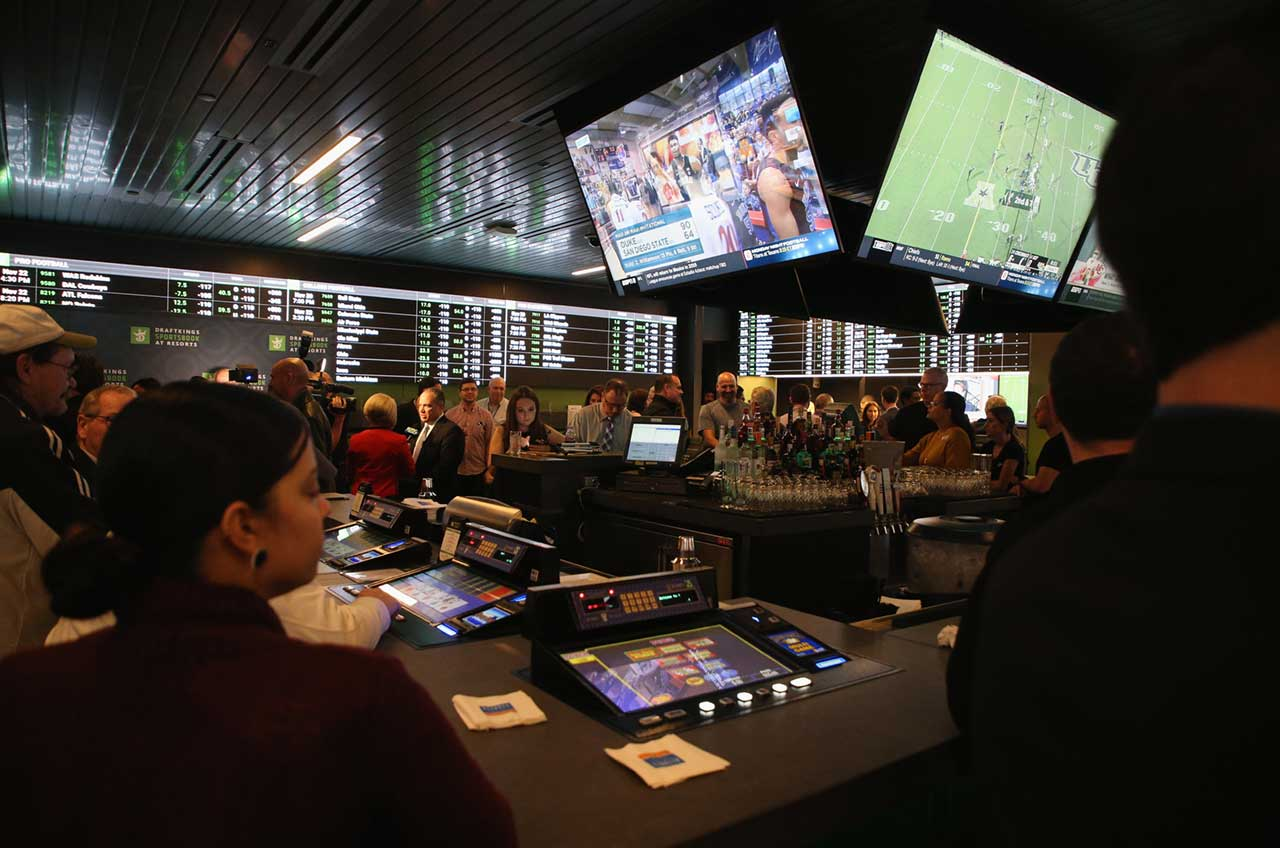 Nj sports betting betting sites for horse racing